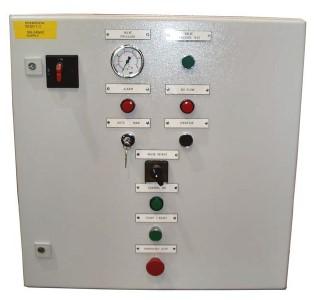 IBC Control System - Basic