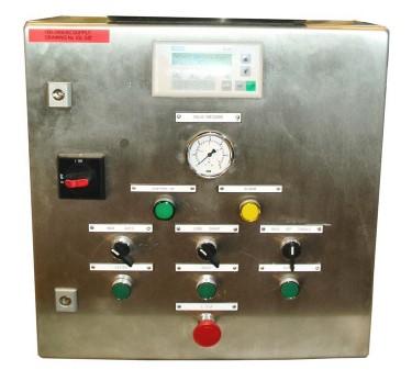 IBC Controller