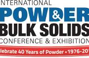 Powder and bulk solids exhibition